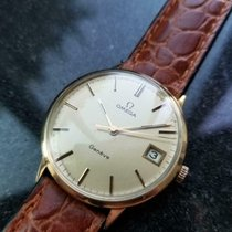 Omega Genève 35mm Gold United States of America, California, Beverly Hills