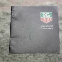 TAG Heuer Parts/Accessories new