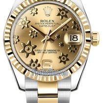 Rolex Datejust new