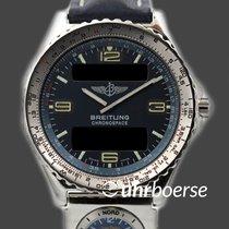 Breitling Chronospace UTC A56012.1