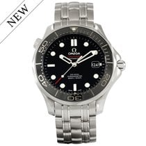 Omega Seamaster Professional Diver 21230412001003 NEW