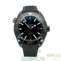 Omega Seamaster Planet Ocean 215.92.46.22.01.001 2020 neu