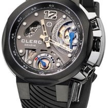 Clerc Steel Automatic new