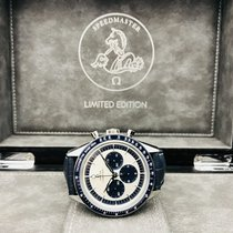 Omega - Speedmaster Moonwatch Chronograph CK 2998 New -...