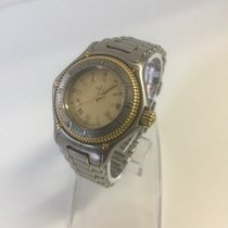 Ebel Discovery - Diver 200m - Box, Papers & New Service - Top..