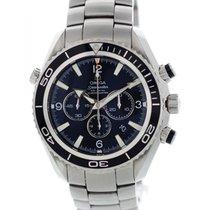 Omega Seamaster Planet Ocean Co-Axial Chronograph 2210.50.00
