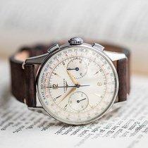 Longines Chronograph Handaufzug 1964 gebraucht