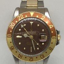 Rolex GMT-Master 1675 Nipple