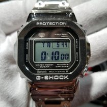 Casio 49.3mm 2018 nov G-Shock Crn