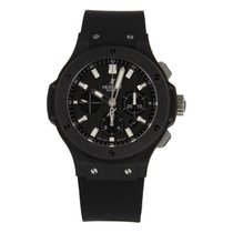 Hublot Big Bang 44 mm Black Magic Ceramic