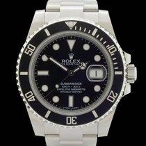 Rolex Submariner II Keramik - Ref. 116610LN - Box/Papiere -...