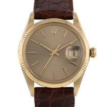 Rolex Oyster Perpetual Date 1503 1503 1973 occasion