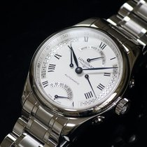 Longines Master Collection L2.715.4 Retrograde