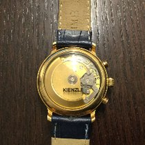 Kienzle Or jaune 40mm Remontage automatique 683/0797 occasion