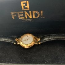 Fendi Automatic pre-owned