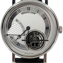 Breguet pre-owned Automatic 42mm Sapphire Glass 3 ATM