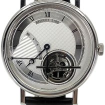 Breguet Platinum 42mm Automatic 5377PT/12/9WU pre-owned United States of America, Florida, Naples