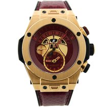 Hublot Big Bang Unico Rose gold 45.5mmmm United States of America, California, Fullerton