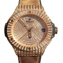 Hublot Big Bang Caviar United States of America, Florida, North Miami Beach