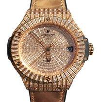 Hublot Red gold Automatic new Big Bang Caviar