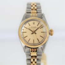 Rolex Oyster Perpetual 6619 1962 pre-owned