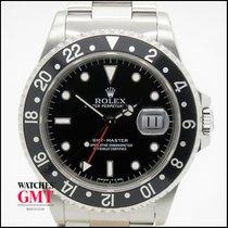 Rolex GMT-Master Acero 40mm Negro Sin cifras España, BARCELONA