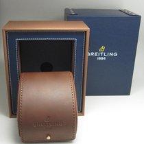 Breitling Breitling Box Blau Ungetragen Deutschland, Essen