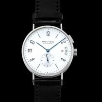 NOMOS Tangomat GMT 40mm White United States of America, California, San Mateo