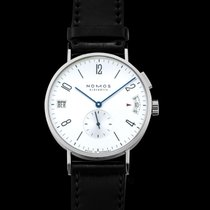 NOMOS Tangomat GMT United States of America, California, San Mateo