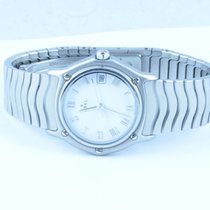 Ebel Wave pre-owned