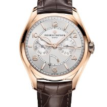Vacheron Constantin Fiftysix Rose gold United States of America, Iowa, Des Moines