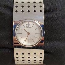 ck Calvin Klein Acero 20mm Cuarzo K8323120