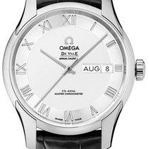 Omega De Ville Hour Vision 433.13.41.22.02.001 2020 nuevo