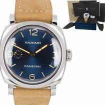 Panerai Radiomir 1940 3 Days new Manual winding Watch with original box and original papers PAM00690