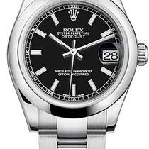 Rolex 178240-0025 Lady-Datejust 31mm pre-owned United Kingdom, London