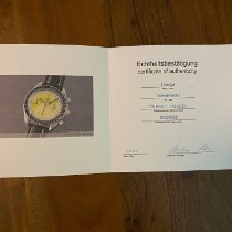 Omega Speedmaster Reduced 175.0032.1 1990 usados