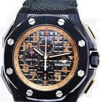 Audemars Piguet Royal Oak Offshore Chronograph Ceramic Black United States of America, Florida, 33431