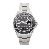 Rolex Sea-Dweller 4000 126600 použité