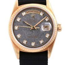 Rolex Day-Date Very good Yellow gold 36mm