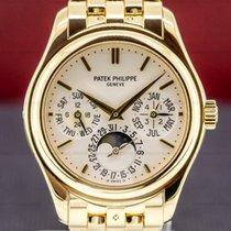 Patek Philippe Perpetual Calendar 5136/1J-001 2006 pre-owned