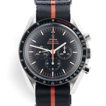 Omega Speedmaster Professional Moonwatch Acél 42mm