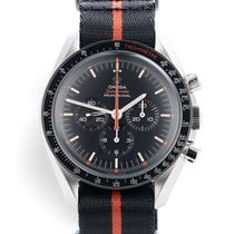 Omega 31112423001001 Staal 2019 Speedmaster Professional Moonwatch 42mm