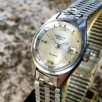 Favre-Leuba Women's watch 23,30mm Automatic pre-owned Watch only 1969