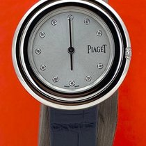 Piaget Possession Steel 34mm Silver