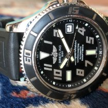 Breitling Superocean 42 A17364 2012 pre-owned