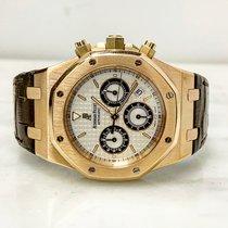Audemars Piguet Royal Oak Chronograph 26022OR.OO.D088CR.01 2008 gebraucht