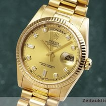 Rolex Day-Date 36 118238 2001 occasion