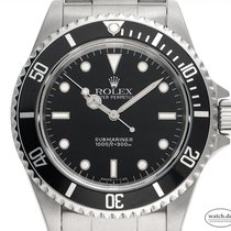 Rolex Submariner (No Date) 14060 M occasion