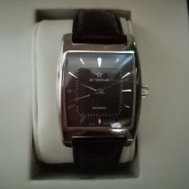 Eterna Madison Steel 34,5mm