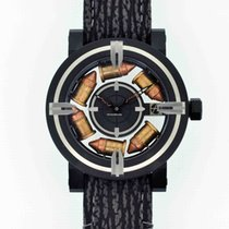 Artya Son of a Gun Bicolor Black/Steel